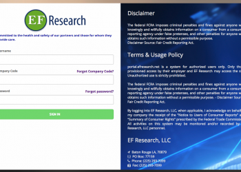 EF Research